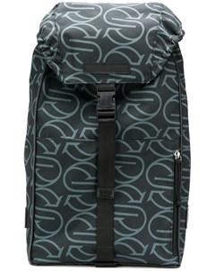 stella mccartney объемный рюкзак с застежкой на пряжке Stella mccartney