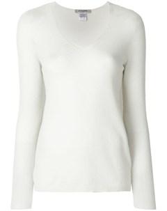 La fileria for d aniello легкий пуловер с длинными рукавами La fileria for d'aniello