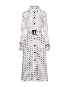 Платье миди Edeline lee