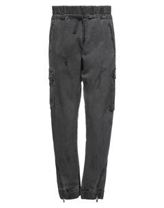 Джинсовые брюки 10sei0otto
