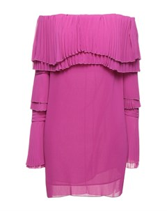 Короткое платье Capucci
