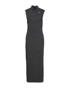 Длинное платье Goa goa