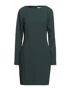 Короткое платье Rino & pelle