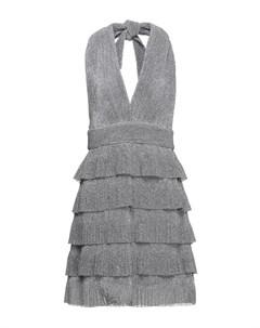 Короткое платье Twins beach couture