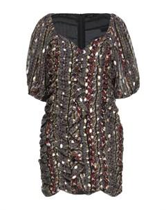 Короткое платье Goa goa