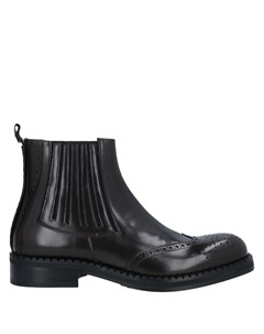Полусапоги и высокие ботинки Attimonelli's