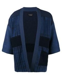 Curieux кардиган кимоно ripple noragi Curieux