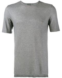 Lot78 футболка с круглым вырезом Lot78