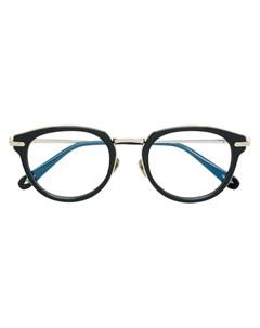 brioni круглые очки Brioni