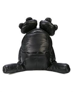 Barbara bologna рюкзак xl orso один размер черный Barbara bologna