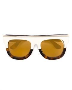 Dax gabler солнцезащитные очки n 02 нейтральные цвета Dax gabler
