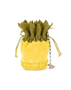 Tomasini сумка на плечо ananas Tomasini