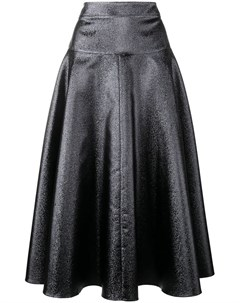 Osman расклешенная юбка миди Osman