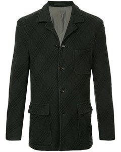 Comme des garcons vintage куртка bias в клетку Comme des garçons vintage