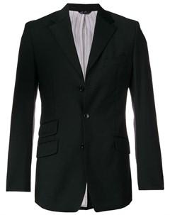 Dolce gabbana vintage облегающий пиджак Dolce & gabbana vintage