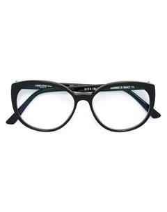 Peter may walk очки в овальной оправе Peter & may walk