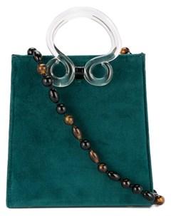 Lizzie fortunato jewels ная сумка на плечо Lizzie fortunato jewels