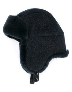 Inverni шапка ушанка matilde Inverni