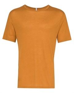 Lot78 футболка с коротким рукавом Lot78
