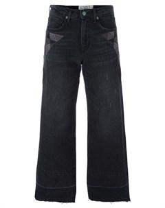 Sandrine rose укороченные джинсы 26 черный Sandrine rose
