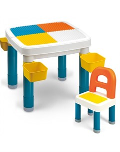 Детский стол и стул Gorock