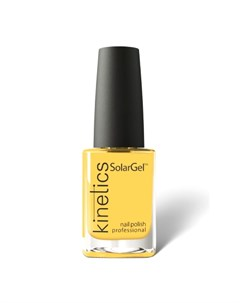 Лак для ногтей SolarGel 504 Blond Bond Kinetics