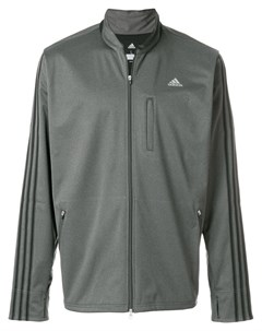 Adidas by kolor спортивная куртка на молнии xl серый Adidas by kolor