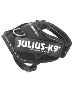 Шлейка IDC Powerharness 3 для собак 40 70кг 82 115см цвета в ассорт Julius-k9