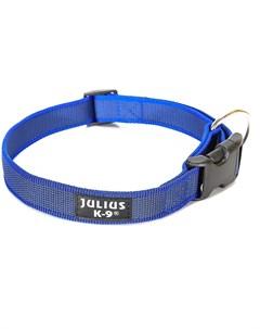 Ошейник Color Gray для собак 27 42см 2см цвета в ассорт Julius-k9