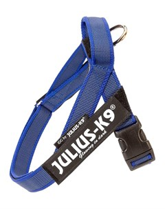 Шлейка Ремни Color Gray IDC Mini mini для собак 4 7кг 40 49см цвета в ассорт Julius-k9