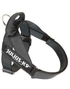 Шлейка Ремни Color Gray IDC 1 для собак 23 30кг 61 80см цвета в ассорт Julius-k9