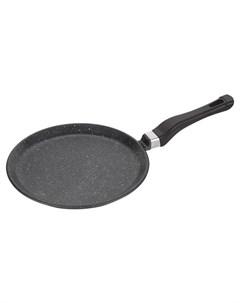 Сковорода блинная Комфорт 22см Катюша