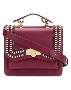 Hibourama сумка на плечо charlotte Hibourama