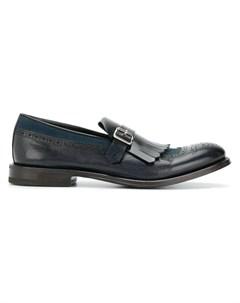 Al duca d aosta 1902 ботинки монки с бахромой спереди Al duca d'aosta 1902