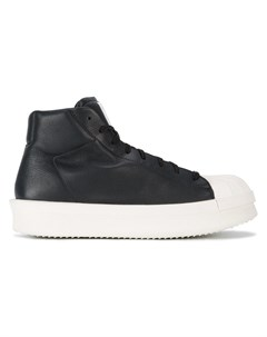 Adidas by rick owens кеды black mastodon pro model ii Adidas by rick owens