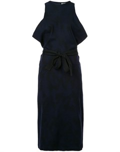 Comme des garcons vintage платье с принтом Comme des garçons vintage