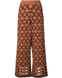 temperley london брюки desert Temperley london