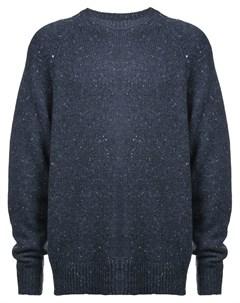 Alex mill классический вязаный свитер Alex mill