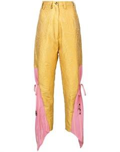 Barbara bologna брюки с завышенной талией be Barbara bologna