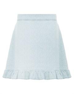Mads norgaard джинсовая юбка stessie Mads nørgaard
