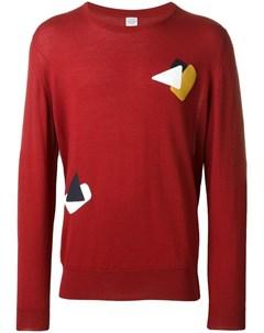 E tautz вязаный свитер E. tautz