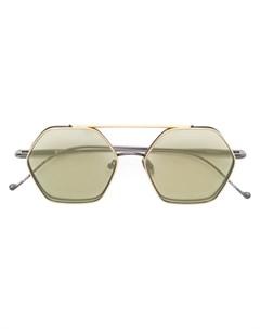Ill i солнцезащитные очки в восьмиугольной оправе Ill.i