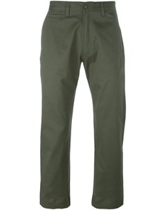 E tautz брюки чинос E. tautz