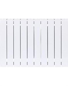 Радиатор секционный биметаллический Rifar