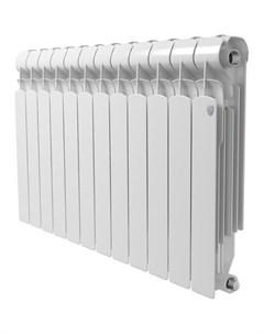 Радиатор секционный биметаллический Royal thermo