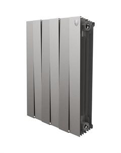Радиатор биметаллический Royal thermo