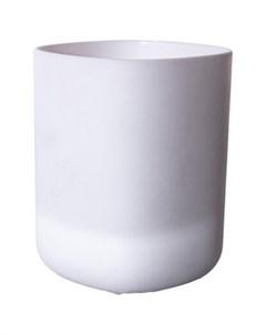 Стакан для зубных щеток 106910 белый Без бренда