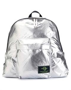 juun j рюкзак с эффектом металлик Juun.j