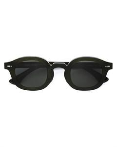 Movitra солнцезащитные очки в круглой оправе Movitra