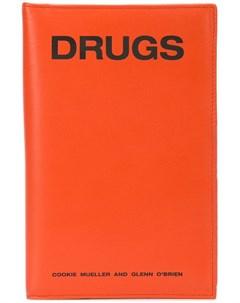raf simons клатч drugs Raf simons